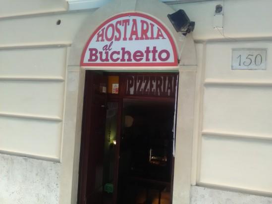 Al Buchetto