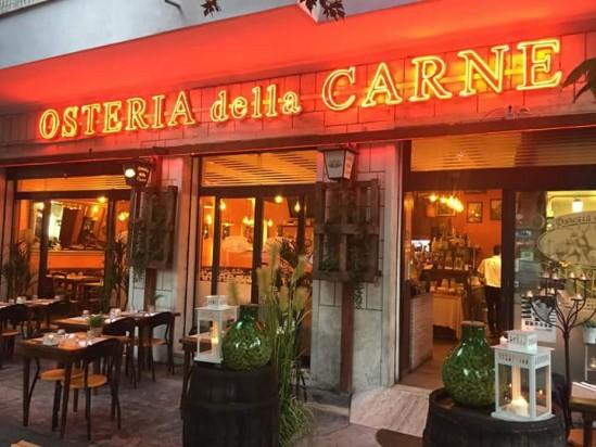 Osteria Della Carne