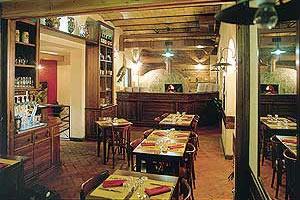Taverna Rossini