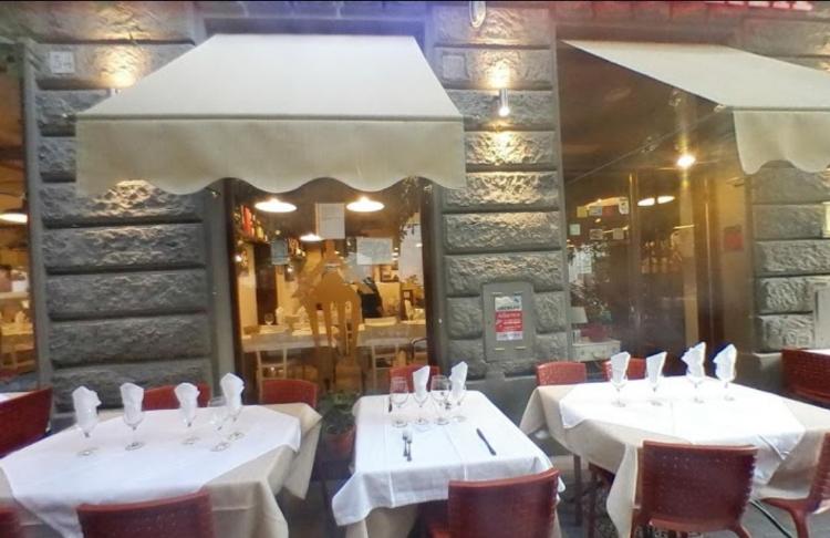 Da Enrico a Piazza Bologna