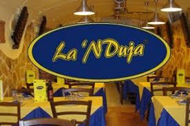 La 'Nduja