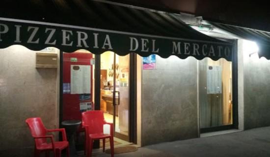 La Pizzeria del Mercato