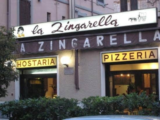 La Zingarella