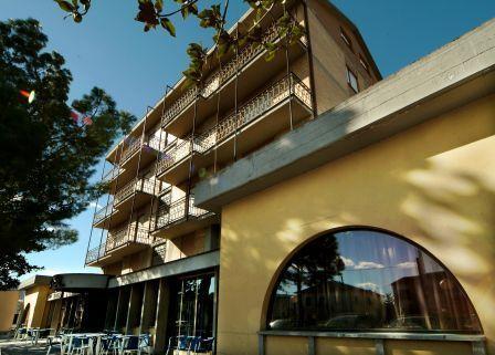 Hotel Ristorante Fina