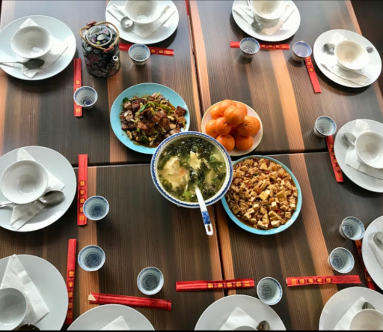 Bambù Chinese Brasserie