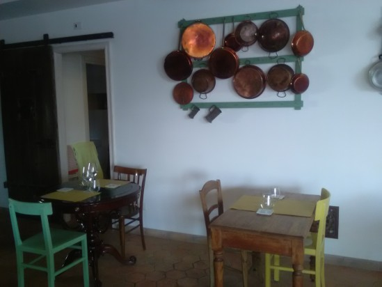 Hand Made Bistrot