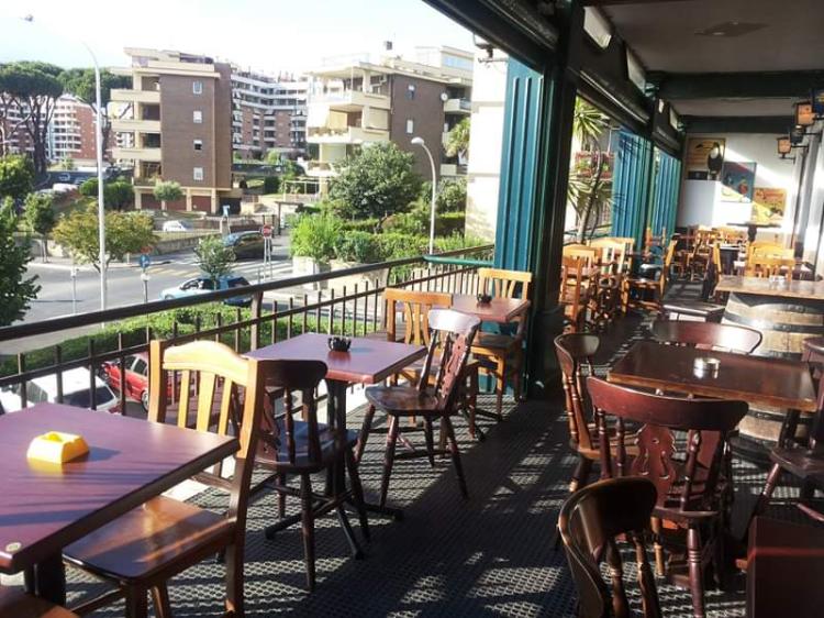 O'Connel restaurant Irish Pub