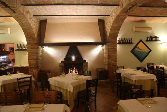 Osteria Borgo Fe'