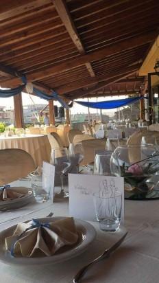 Queen's club restaurant