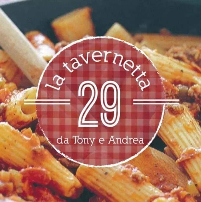 La tavernetta 29