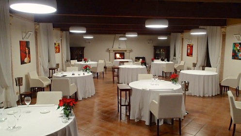 Ristorante Aminta Resort