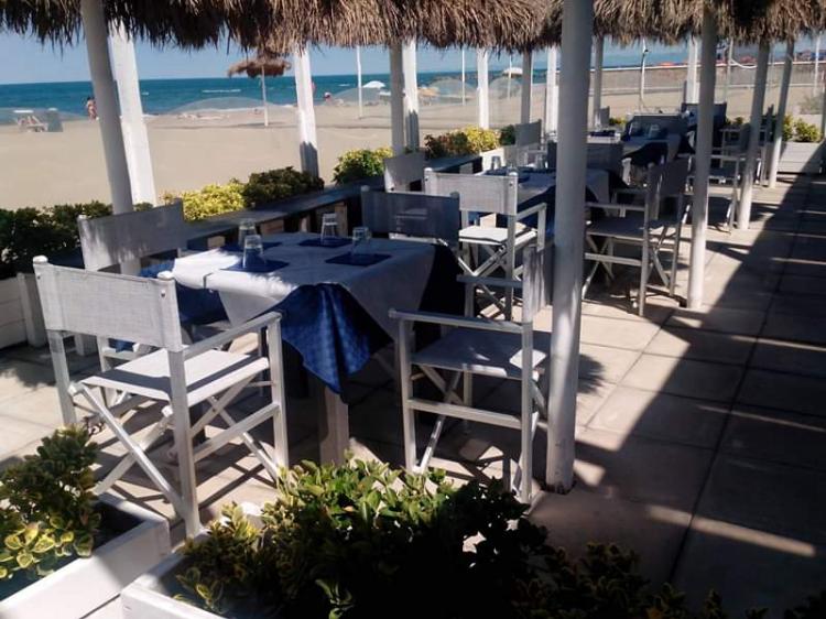 Malibu' Beach Club