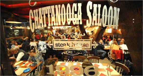 Chattanooga Saloon Eur