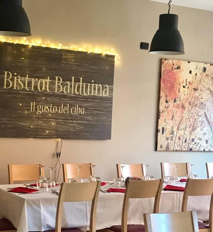 Bistrot Balduina