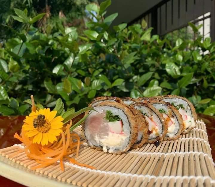 Oya sushi