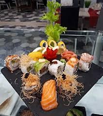 Portobello Fish and Sushi