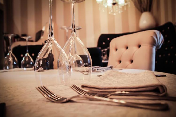 Luca's Restaurant