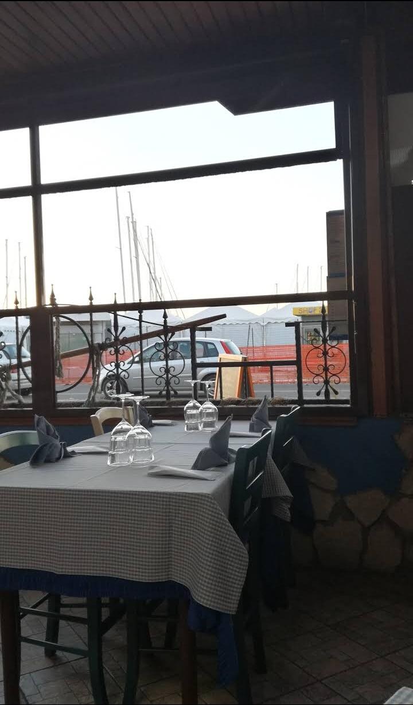 Il Marinaio in darsena
