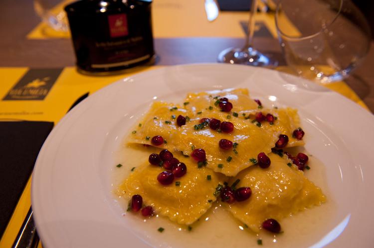 Via Emilia - Bottega gastronomica