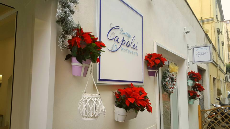 Bottega Capolei