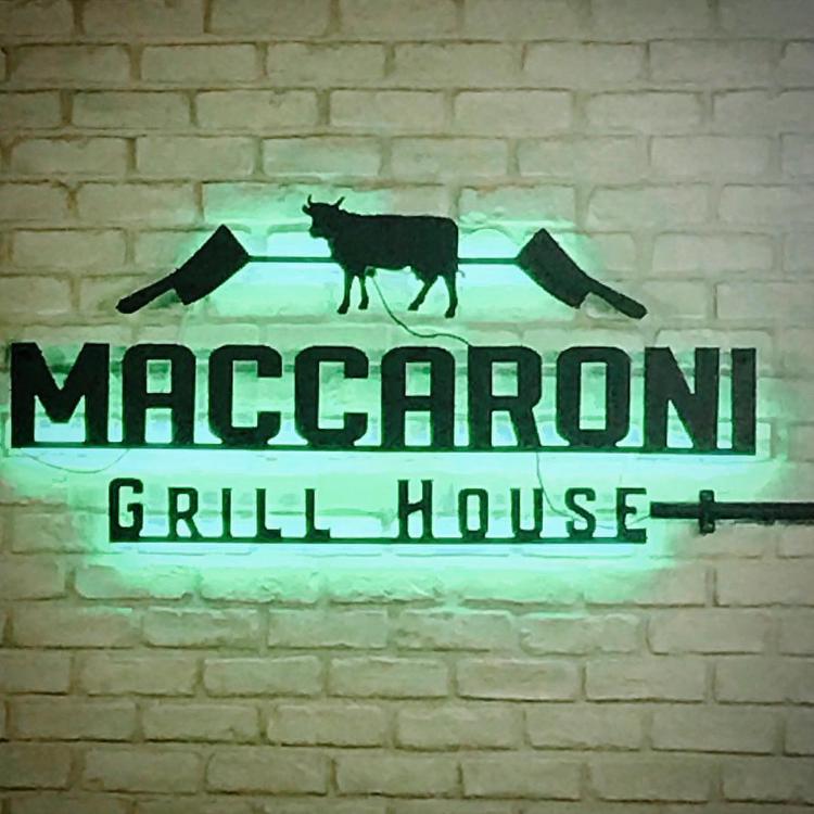 Maccaroni Grill House