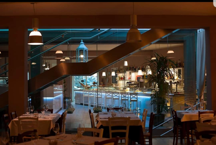 Le Mura restaurant and grill