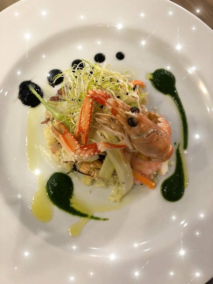 Il Siciliano Fish