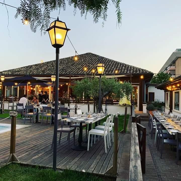 Famelico restaurant