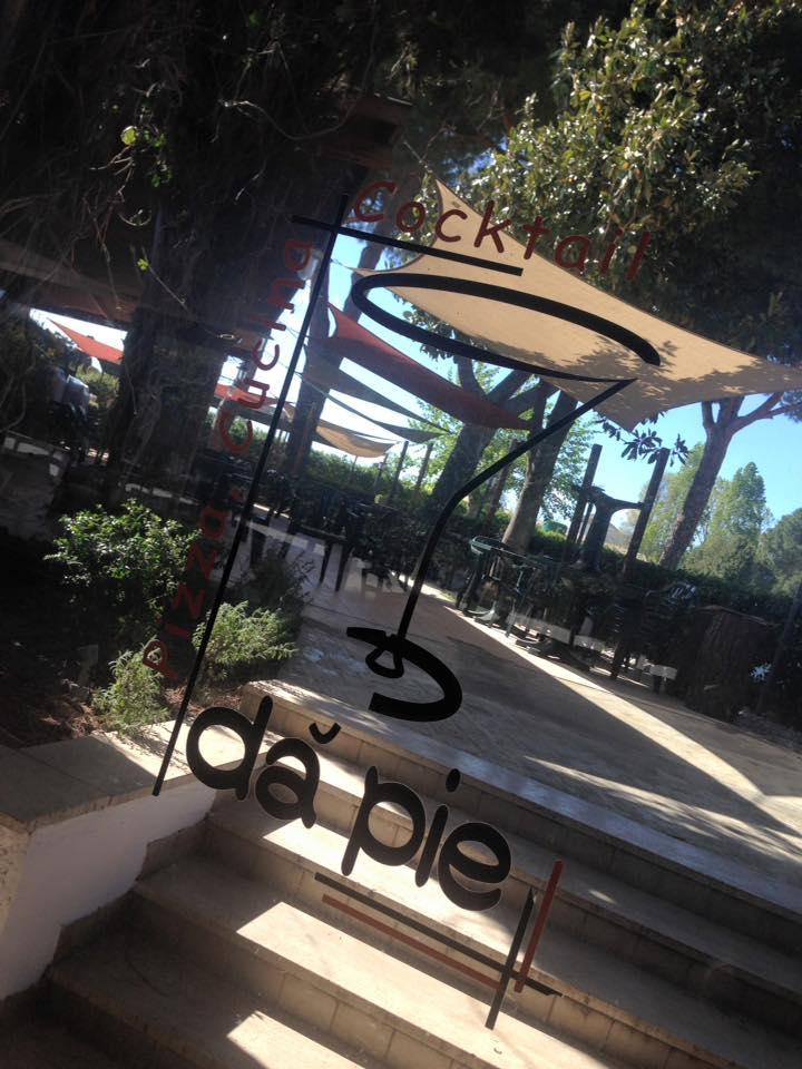 Dapié Restaurant