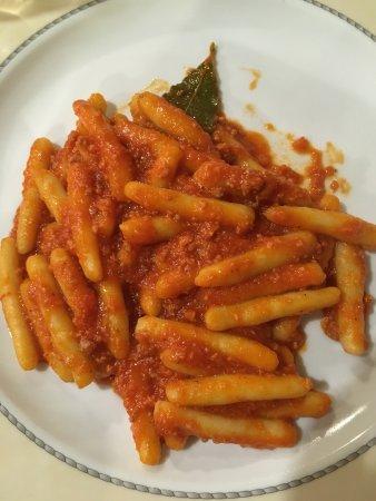 Osteria der Cazzabuglio