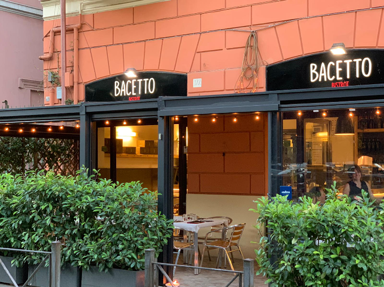 Bacetto Bistrot
