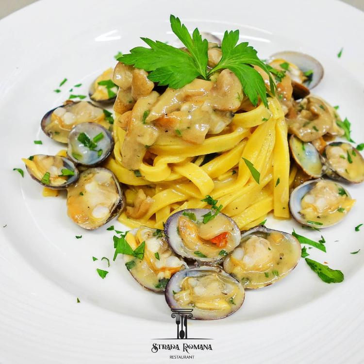 Strada Romana Restaurant