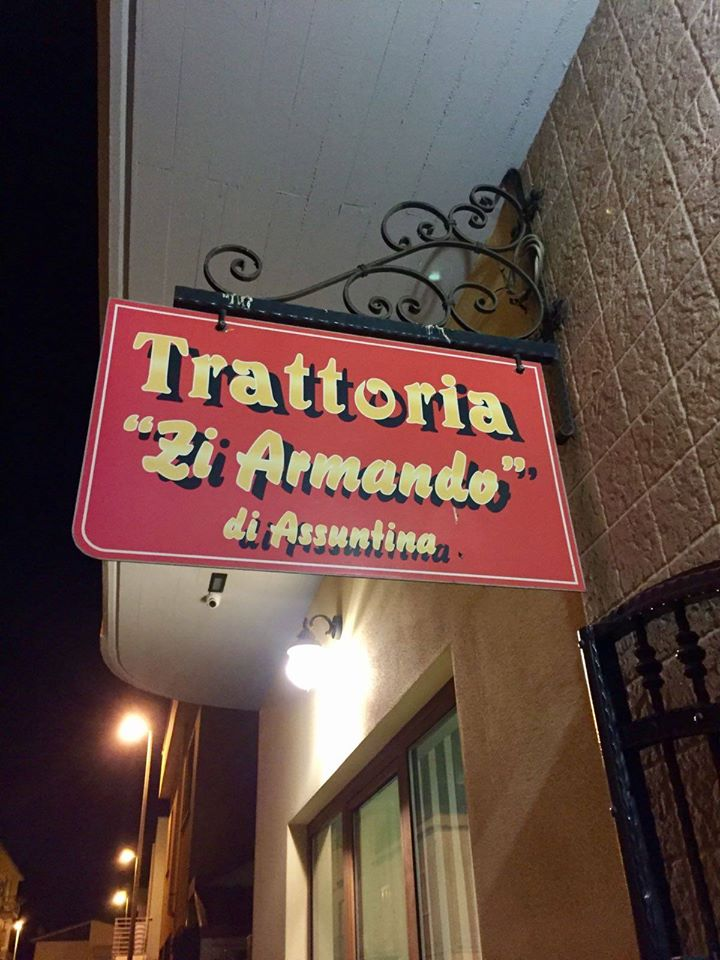 Zi Armando