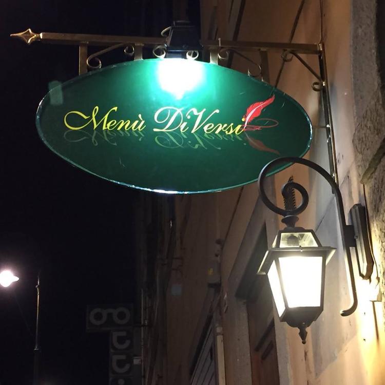 Taverna Menu Diversi 2