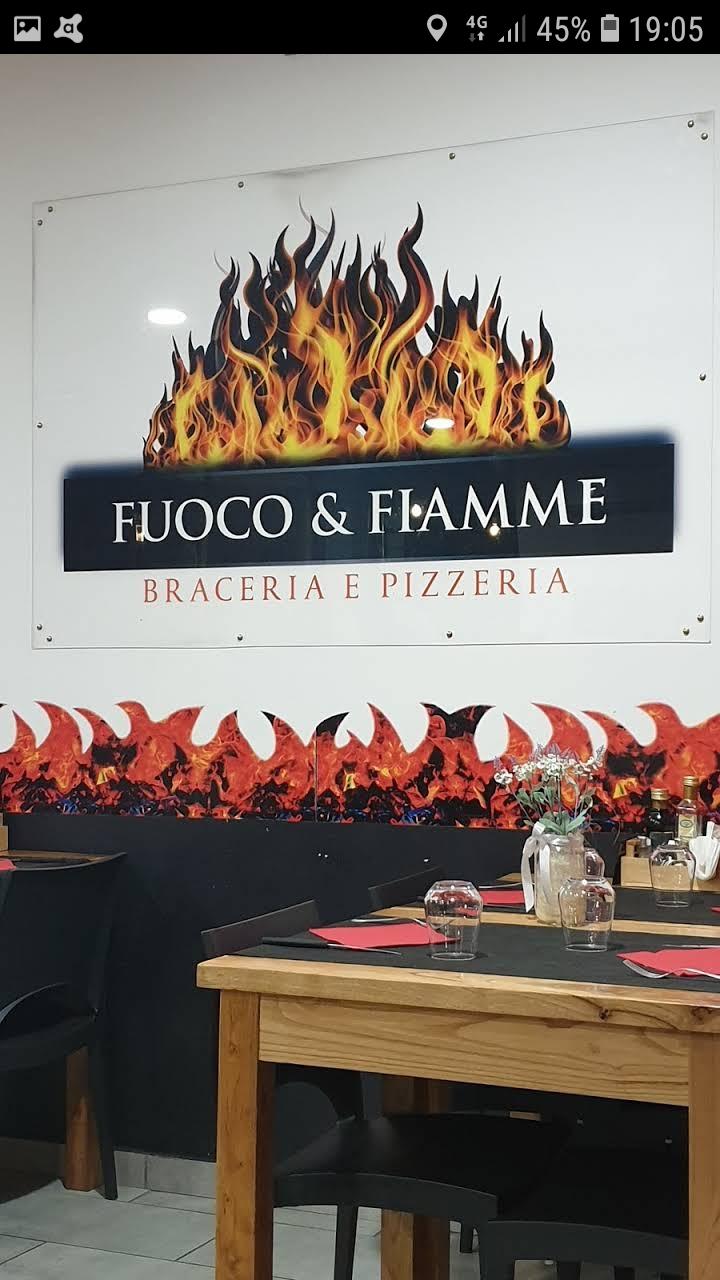 Fuoco & fiamme