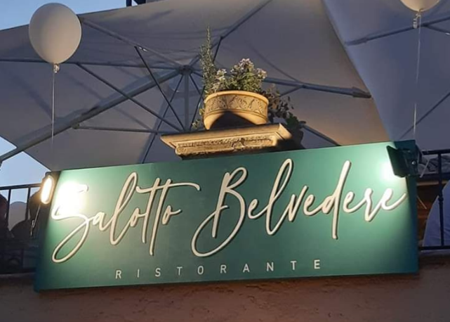 Salotto Belvedere