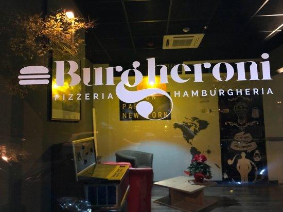 Burgheroni
