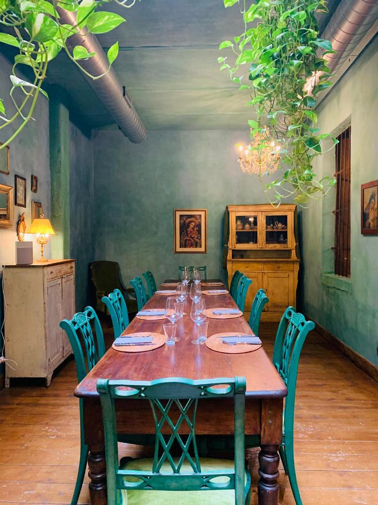 Vittorio Spezie & Cucina