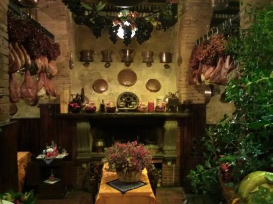 Taverna dello Spuntino