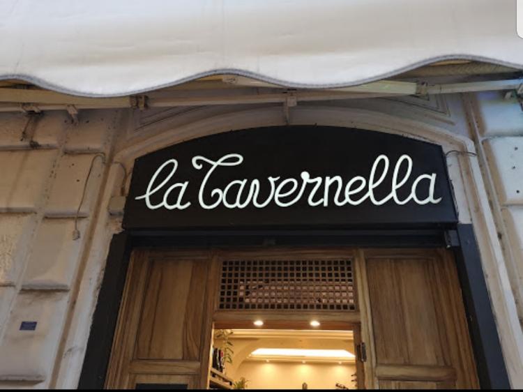 La Tavernella da Luisa