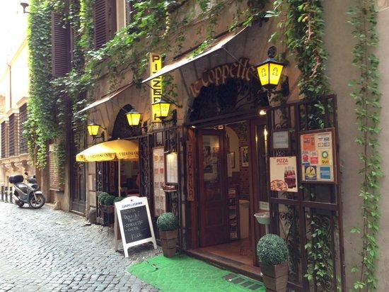 Taverna Le Coppelle