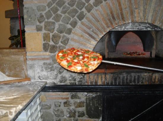 C'era una volta pizzeria