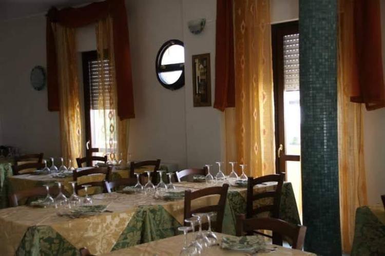 Ristorante Villa San Giorgio