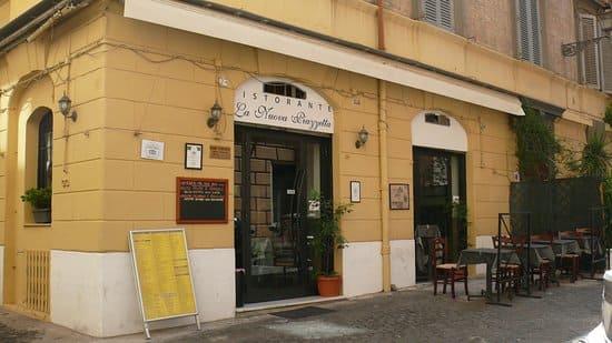 La Nuova Piazzetta