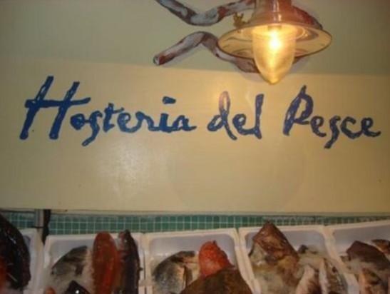 Hosteria del Pesce