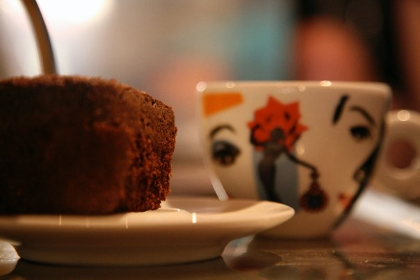 Barnum Café