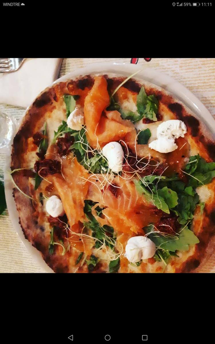 Osteria Margherita