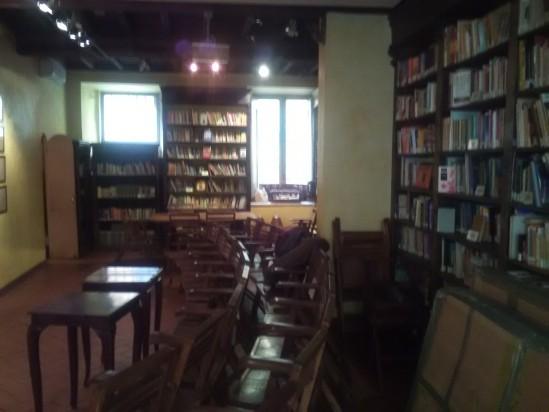 Bibliothe'