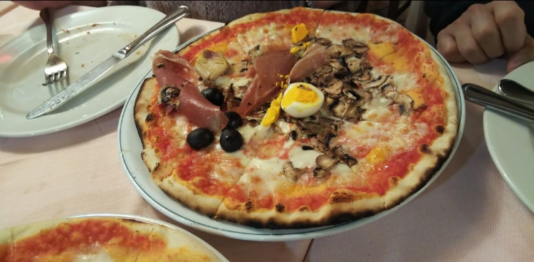 Pizzeria Il Vignola