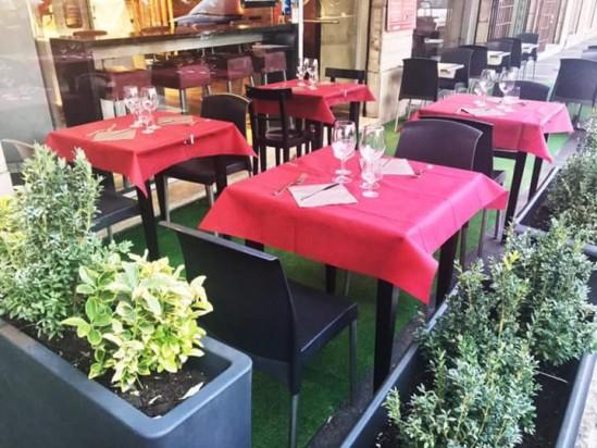Sambil caffè restaurant